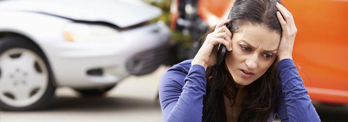 Chiropractic Garner NC Car Accident Help