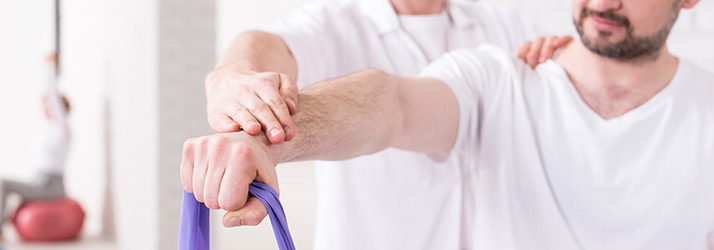 Chiropractic Garner NC Seay Wellness Physical Therapy